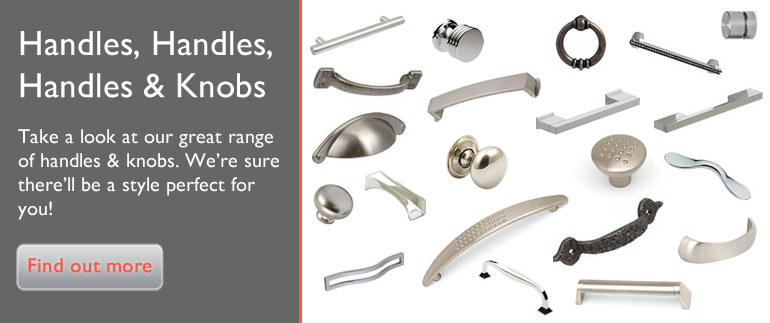 Check Out Our Style Of Modern And Traditional Style Kitchen Cupboard Door  Handles And Knobs Available
