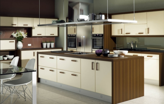 hapton ivory kitchen