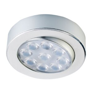 Tiltable led light