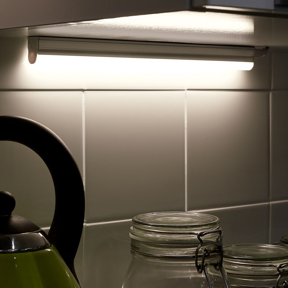Led Strip Lighting Kitchen: Connex 240V SLS LED Strip Light