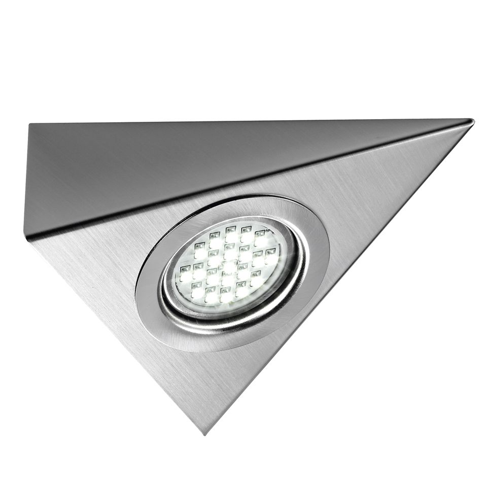 Genus LED Triangle Light