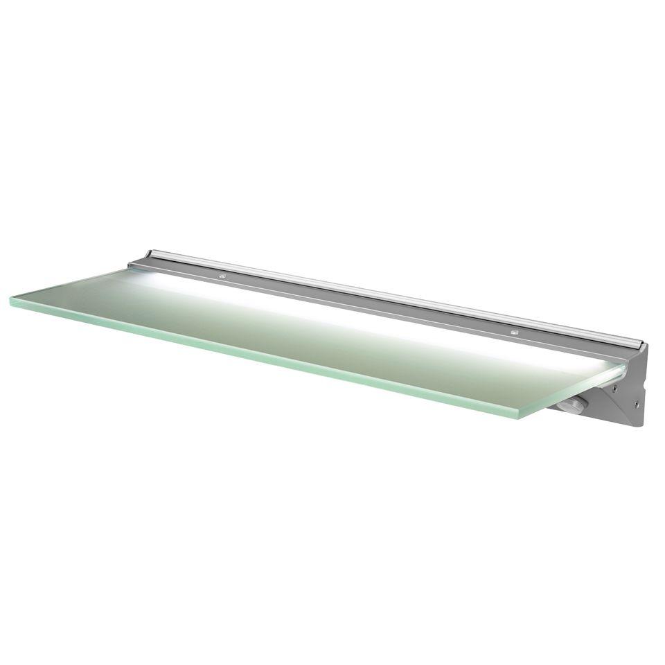 Florence shelf light
